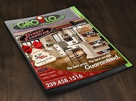 advertising grolo