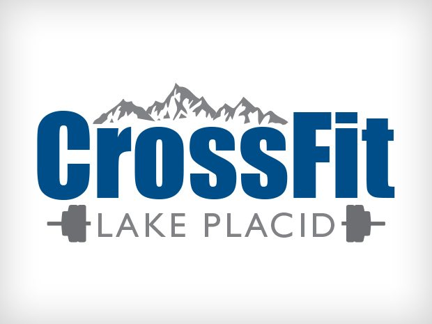 Crossfit Lake Placid – Logo