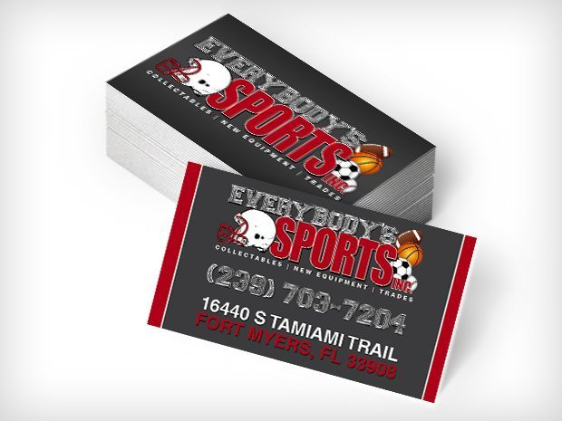 General Business Card