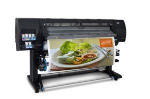 banner printing latex