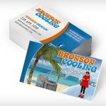 Bronson Cooling Cards