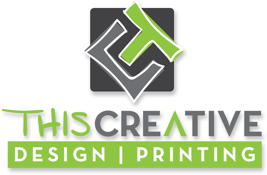 This Creative Logo Fort Myers Cape Coral Design Print