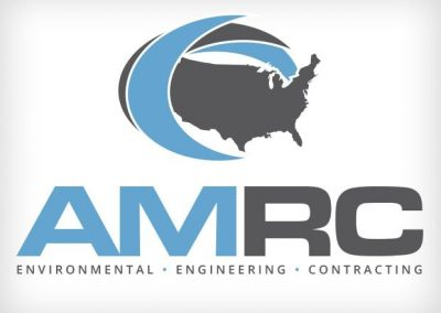 AMRC Logo Design This Creative