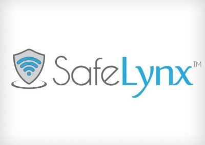 Safe Lynx Logo Design This Creative
