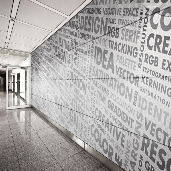 Window and Wall Graphics